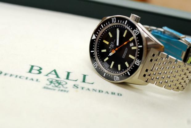 BALL Watch スキンダイバー2 (2).JPG